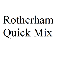 Rotherham Quick Mix
